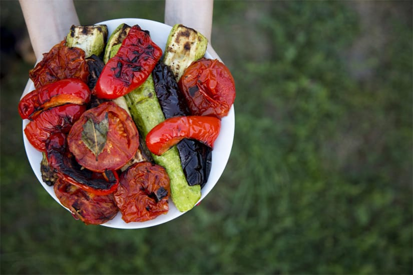 9 Hot Tips for Healthy Grilling