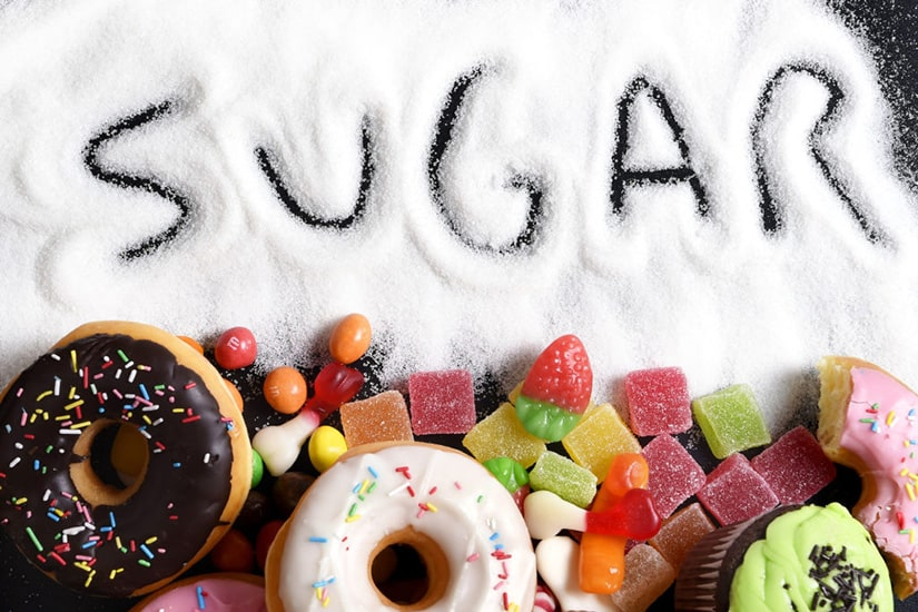 Do You Suffer from the Sugar Blues?