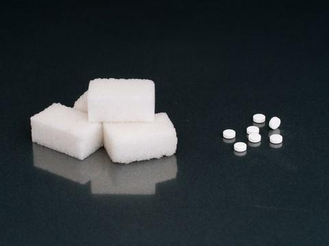 Sugar vs Artificial Sweeteners:  Less is Best–of Both!